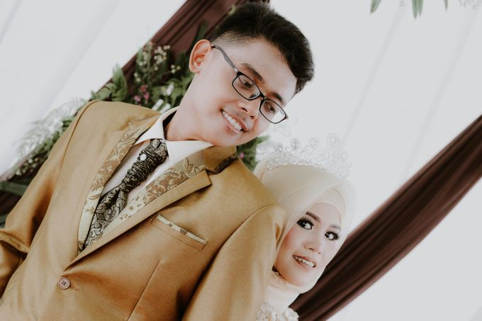 Wedding Of Destian & Putri by Toms up photography - 007