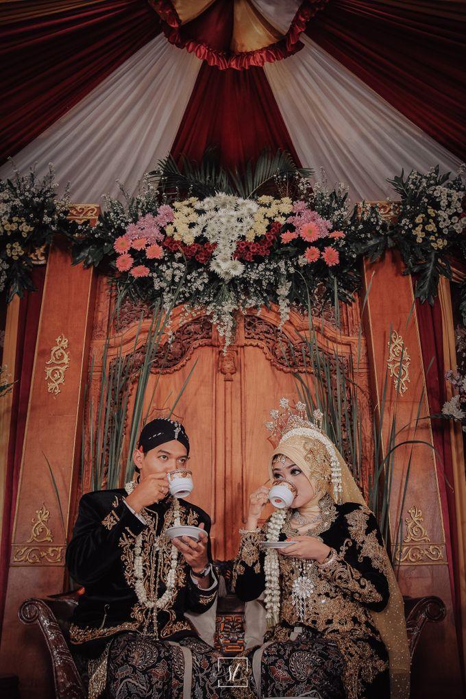 Yogyakarta Traditional Wedding by Summer Time - 024