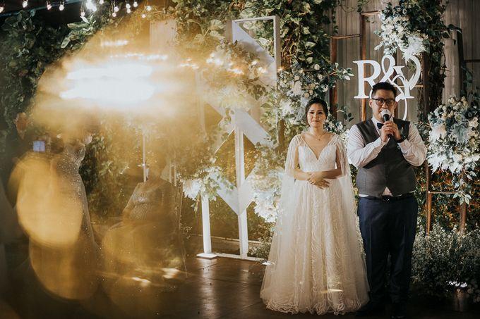 Wedding Rendy & Yolan by vima lokanatha - 003