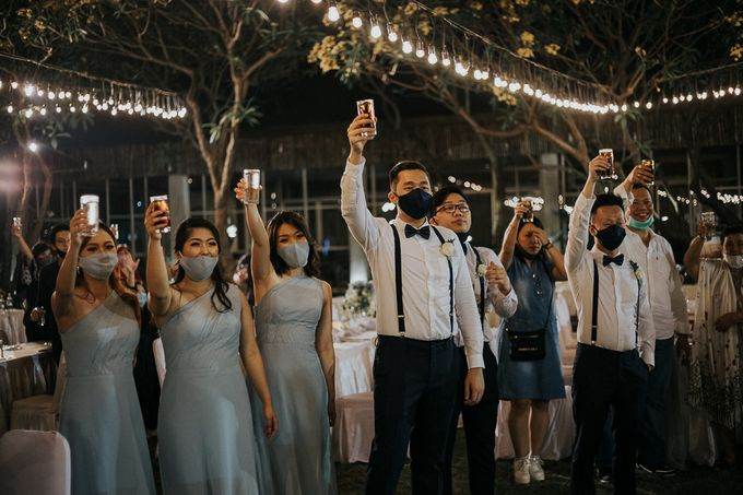 Wedding Rendy & Yolan by vima lokanatha - 001