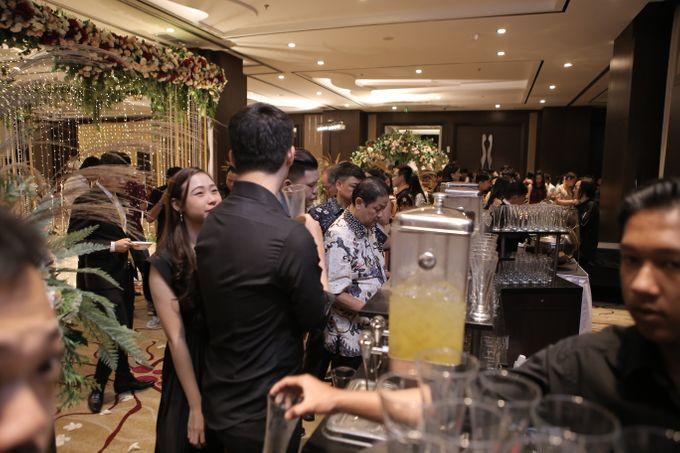 GRAND BALLROOM CROWNE PLAZA BANDUNG by Crowne Plaza Bandung - 005