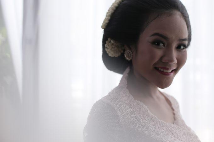 Mitoni Wita by Arum Ndalu Sanggar Rias Pengantin - 002