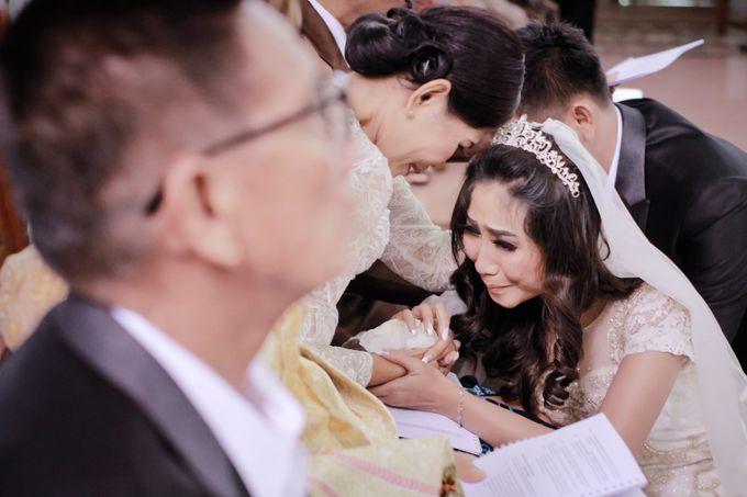 Wedding Gita & Trisno by aaron Photo & Cinema - 015