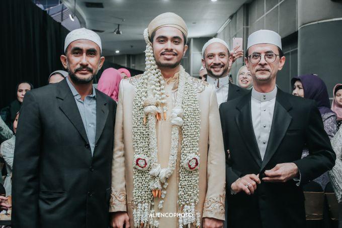 Smesco Convention Hall Wedding of Nadya & Ali by alienco photography - 020