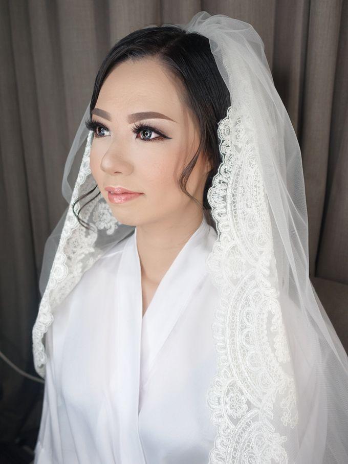 My Bride 2017 by VA Make Up Artist - 002
