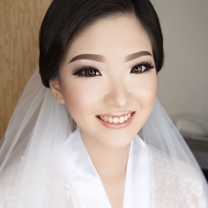 My Bride 2017 by VA Make Up Artist - 003