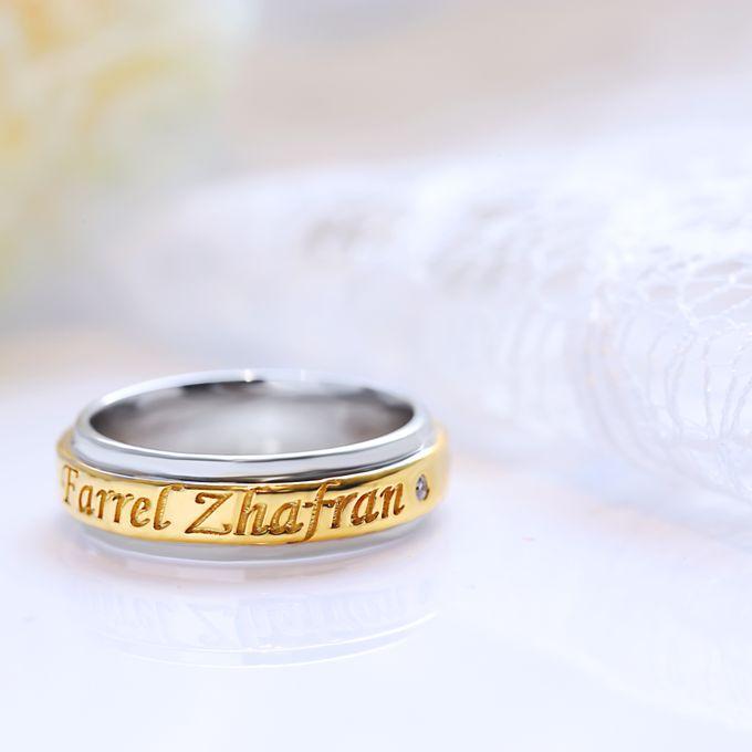 Wedding Ring - Rolleto by ORORI - 007