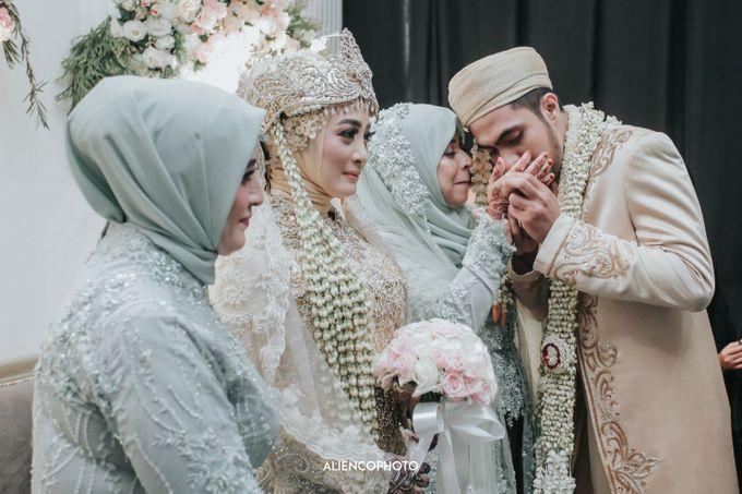 Smesco Convention Hall Wedding of Nadya & Ali by alienco photography - 021