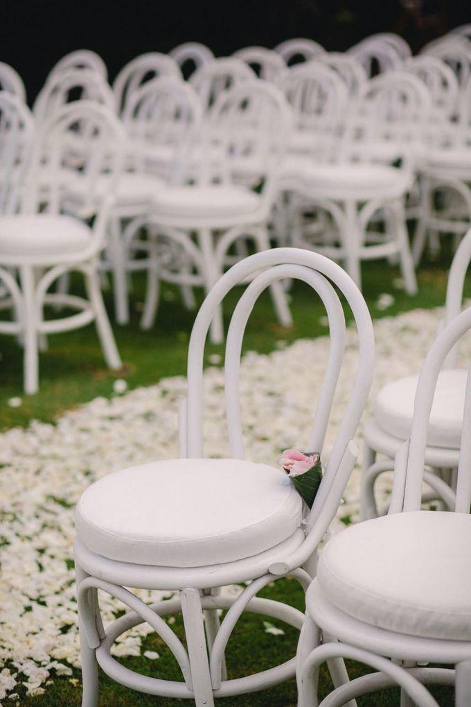 Char & Don Wedding by AMOR ETERNAL BALI WEDDING & EVENTS - 014