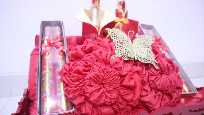 Premium Box Sangjit by Art of ME - 010