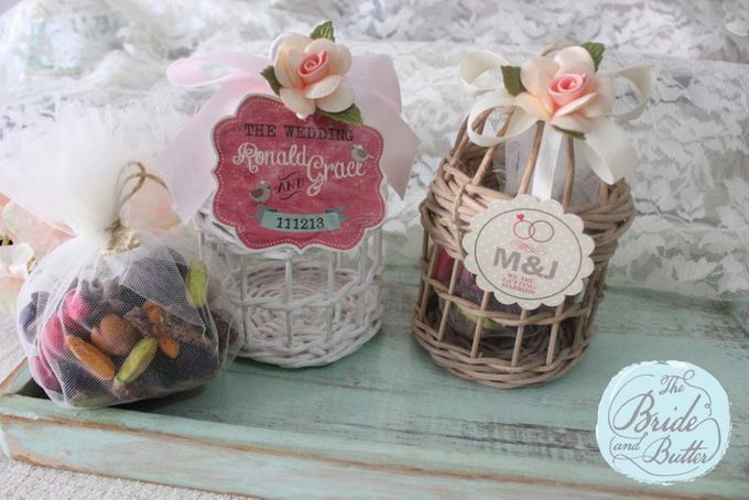 Wedding Favors by The Bride and Butter - 009