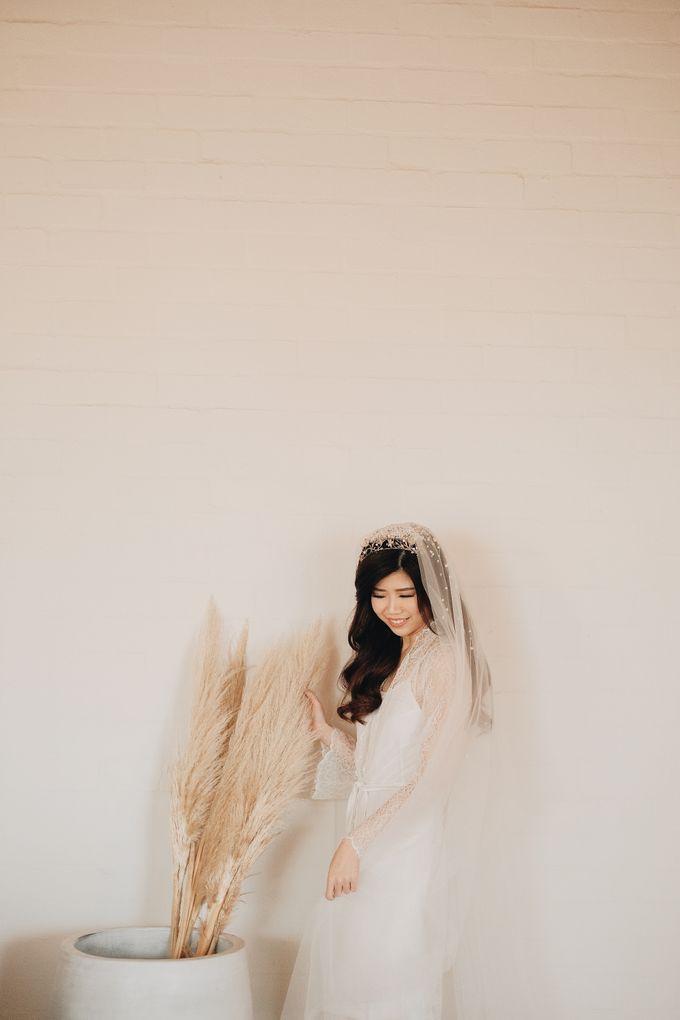 Wedding Day by Dicky - Kevin Kezia by Soko Wiyanto - 001