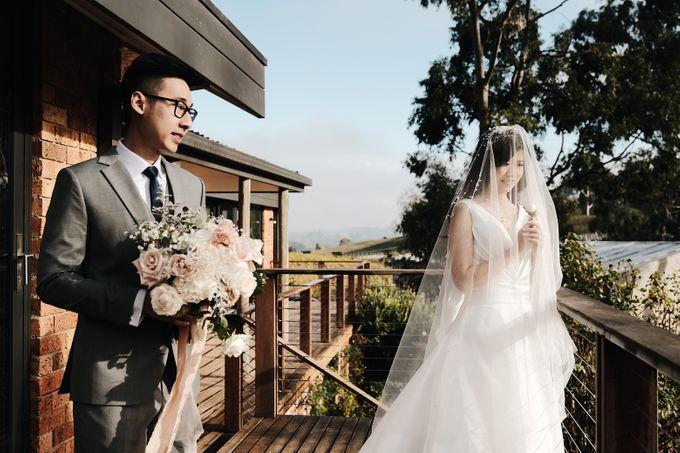 Wedding Day by Dicky - Kevin Kezia by Soko Wiyanto - 004