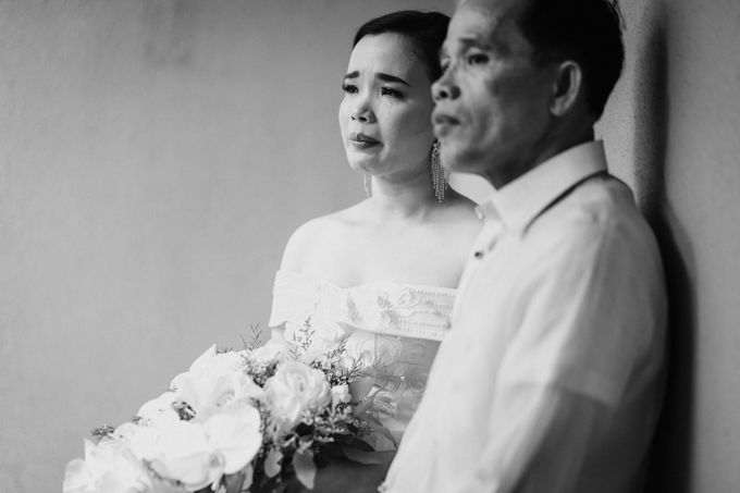 A Fresh and Modern Minimalist Iglesia Ni Cristo Wedding by Eye Candy Manila Event Styling Co. - 031