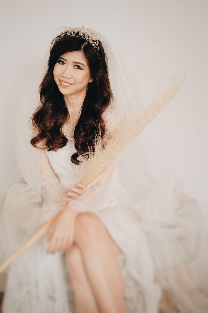 Wedding Day by Dicky - Kevin Kezia by Soko Wiyanto - 005