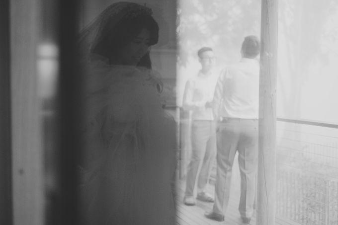 Wedding Day by Dicky - Kevin Kezia by Soko Wiyanto - 006