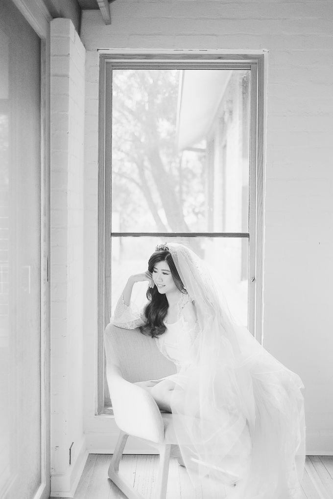 Wedding Day by Dicky - Kevin Kezia by Soko Wiyanto - 009