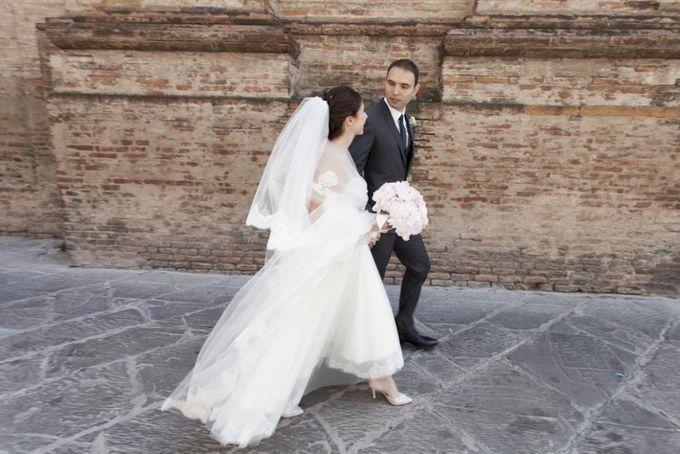 a summer wedding by BELLAVITA WEDDING, Italian wedding creators - 004