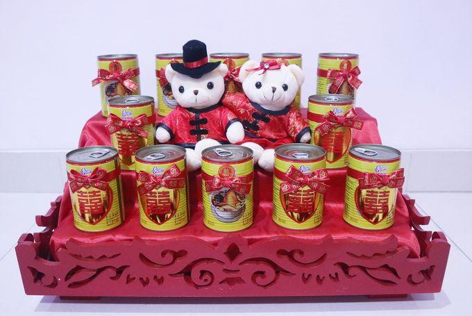 Premium Box Sangjit by Art of ME - 008
