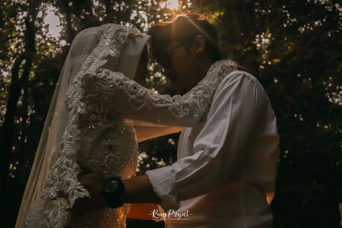 The Journey of Okta & Vina by Rains Project - 019
