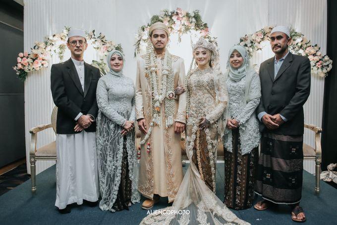 Smesco Convention Hall Wedding of Nadya & Ali by alienco photography - 022