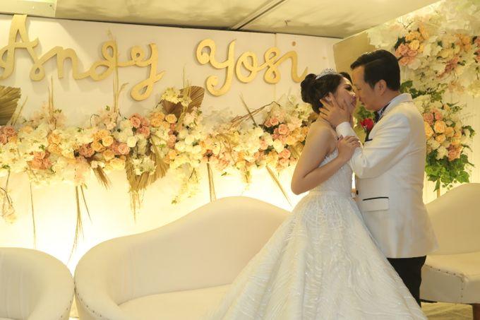 Wedding of Andy & Yosi by Sparkling Organizer - 006