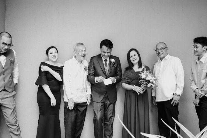 A Fresh and Modern Minimalist Iglesia Ni Cristo Wedding by Eye Candy Manila Event Styling Co. - 030