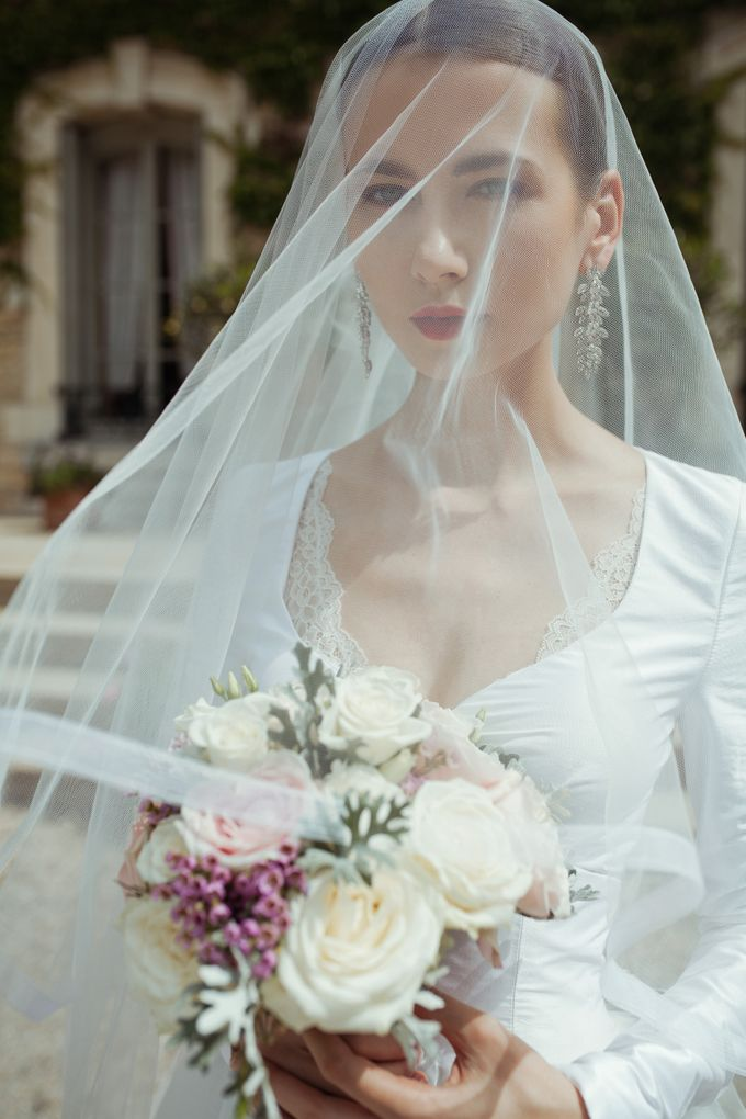 Yuliya wedding by Nicolas Laville Couture - 003