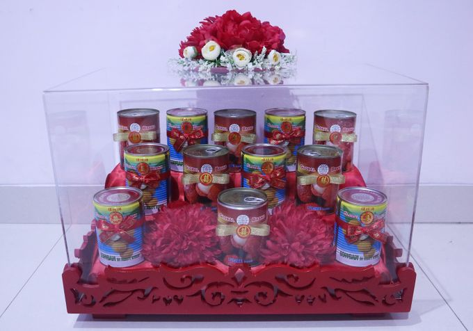 Premium Box Sangjit by Art of ME - 014