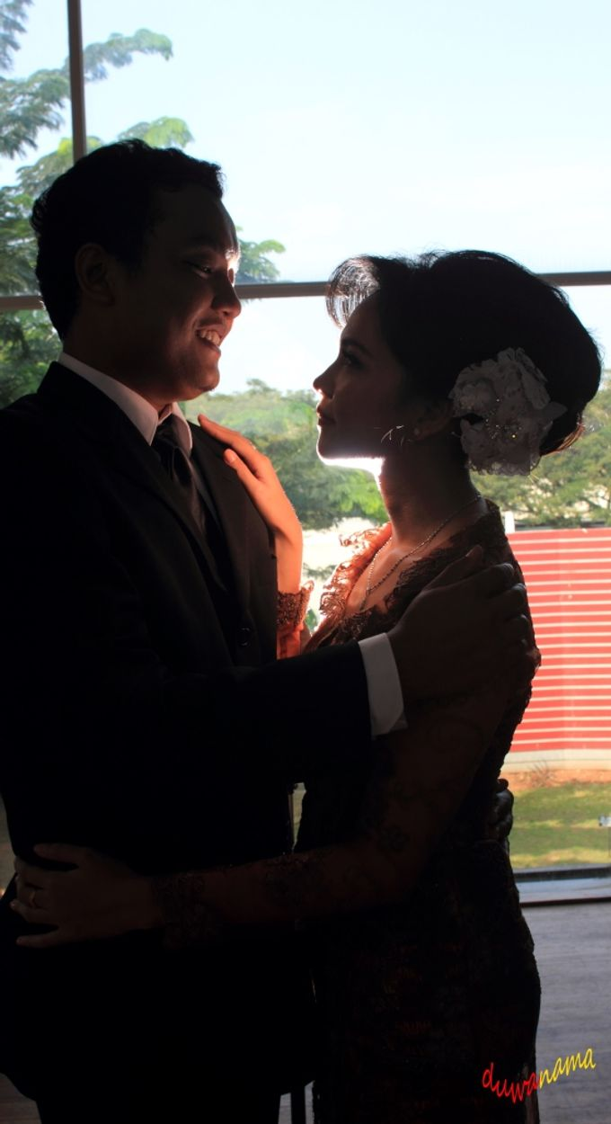 Prewedding : Posmalini & Beni by Duwanama Photoworks - 007
