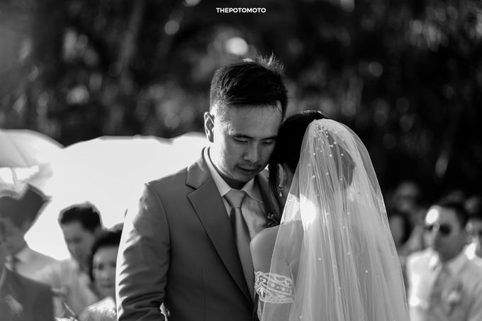 Rosaline and Pauls Wedding by Thepotomoto Photography - 047
