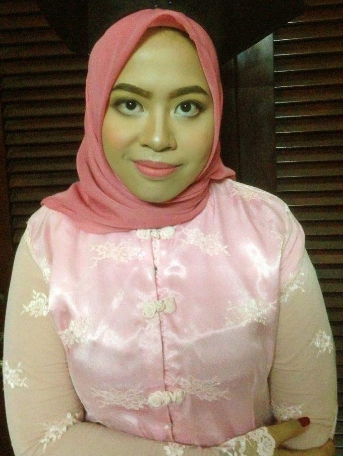 Graduation Makeup by Tiyas Makeup - 016
