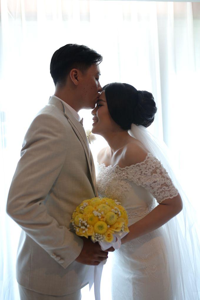 Sunlake Hotel - Yustomo & Errita Wedding by Impressions Wedding Organizer - 007