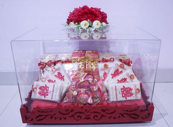 Premium Box Sangjit by Art of ME - 015