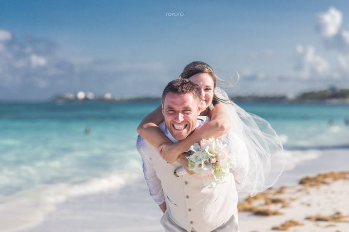 Weddingday Mr & Mrs Balla by Topoto - 002