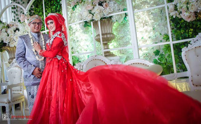 WEDDING Kiky & Rizky by FDY Photography - 001