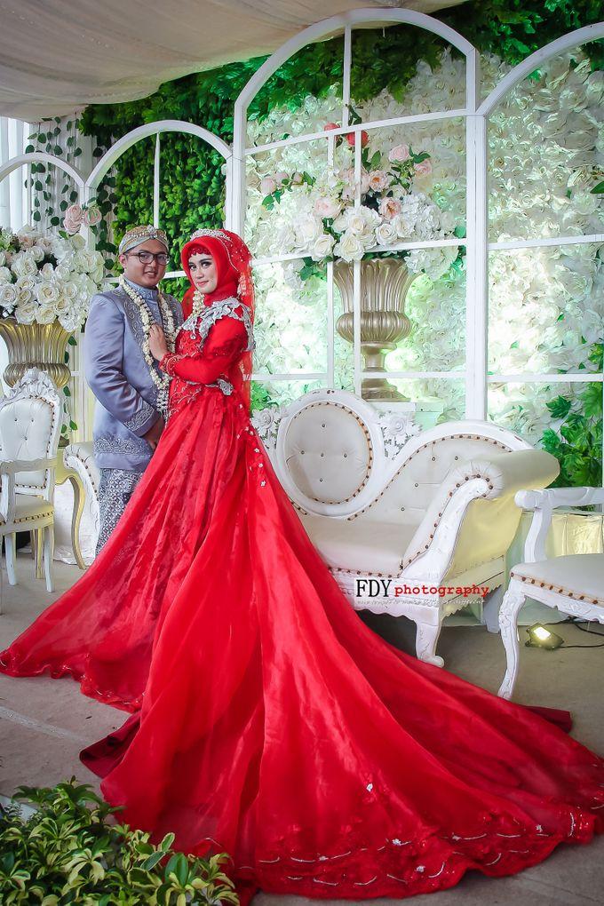 WEDDING Kiky & Rizky by FDY Photography - 005
