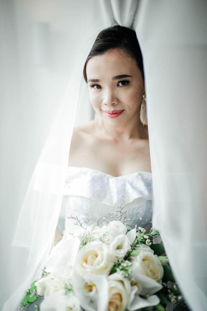 A Fresh and Modern Minimalist Iglesia Ni Cristo Wedding by Eye Candy Manila Event Styling Co. - 017