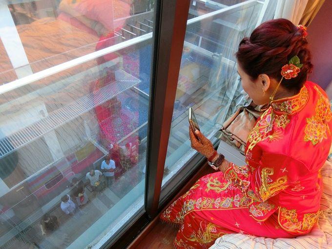 Actual Day Qun Kua Roberta by Stephy Ng Makeup and Hair - 002
