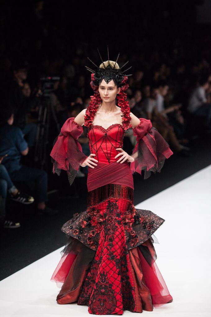 Jakarta Fashion Week 2018 by Esselia_Atelier - 005