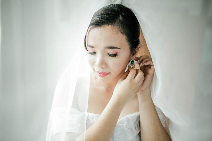 A Fresh and Modern Minimalist Iglesia Ni Cristo Wedding by Eye Candy Manila Event Styling Co. - 016