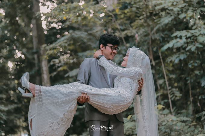 The Journey of Okta & Vina by Rains Project - 002