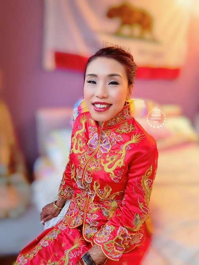 Actual Day Qun Kua Roberta by Stephy Ng Makeup and Hair - 005