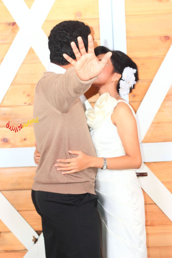 Prewedding : Posmalini & Beni by Duwanama Photoworks - 008