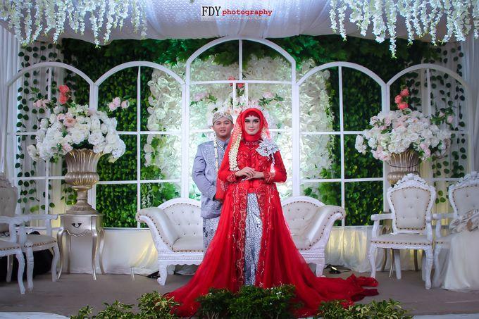 WEDDING Kiky & Rizky by FDY Photography - 006