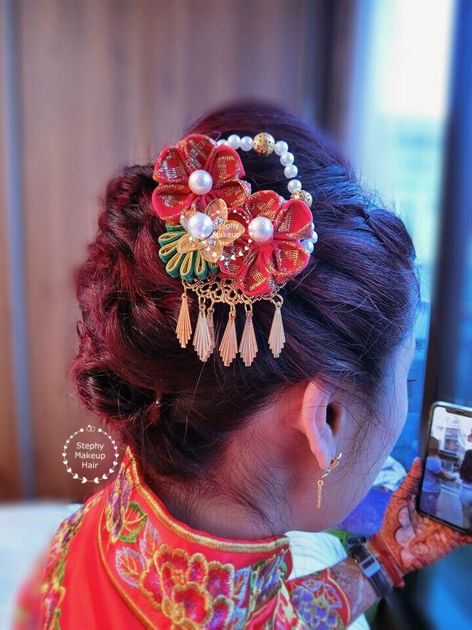 Actual Day Qun Kua Roberta by Stephy Ng Makeup and Hair - 008