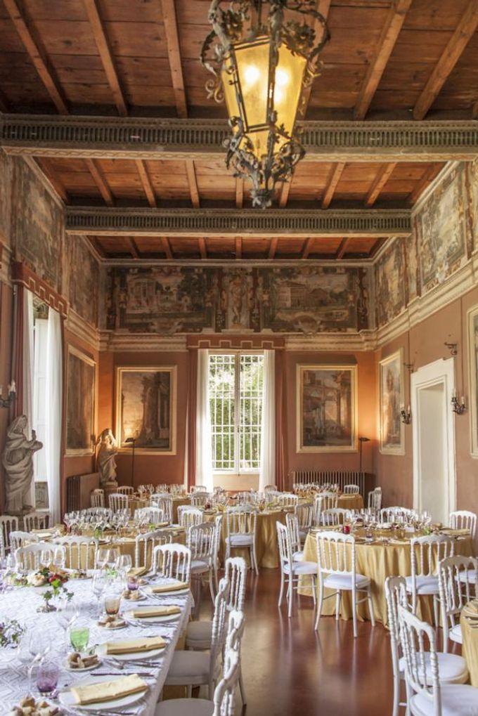 a summer wedding by BELLAVITA WEDDING, Italian wedding creators - 005