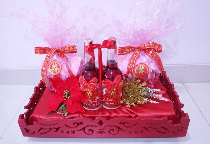 Premium Box Sangjit by Art of ME - 011
