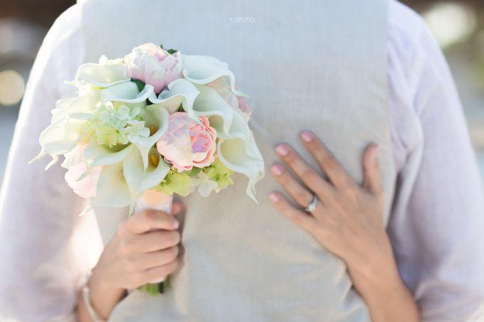 Weddingday Mr & Mrs Balla by Topoto - 004