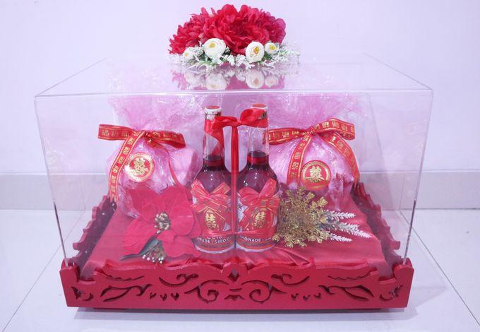 Premium Box Sangjit by Art of ME - 012